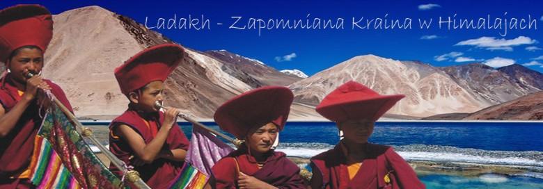 Himalaje Wyprawy Ladakh