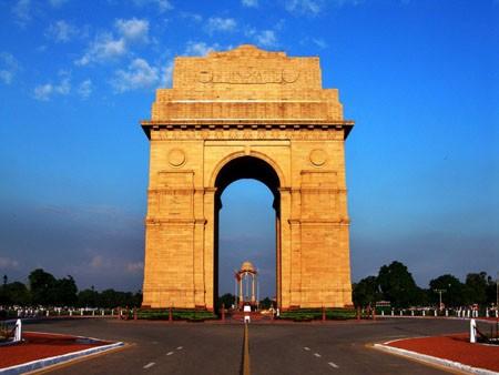 Wycieczki Indie Glob Net