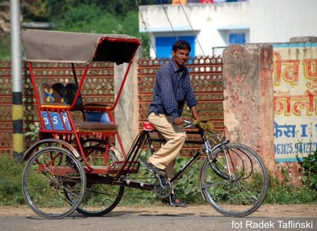 Indie Złoty Trójkąt Goa Bombaj