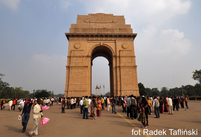 Indie Wycieczki grupowe