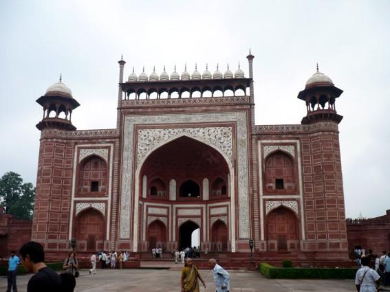 Indie Rajastan wycieczka