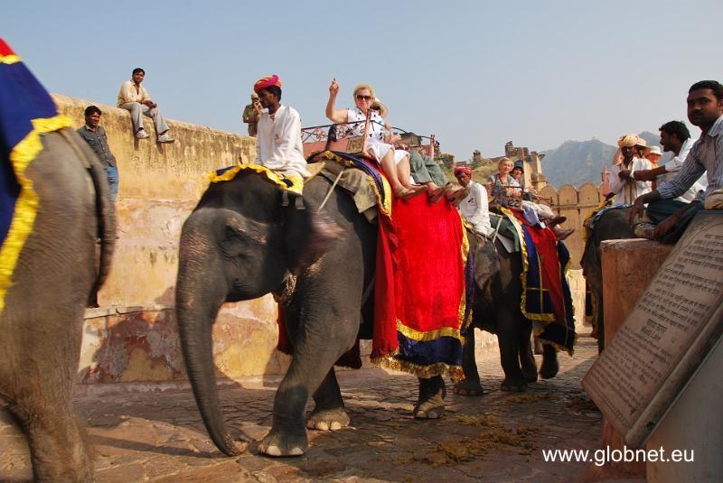 Tanie Wycieczki do Indii