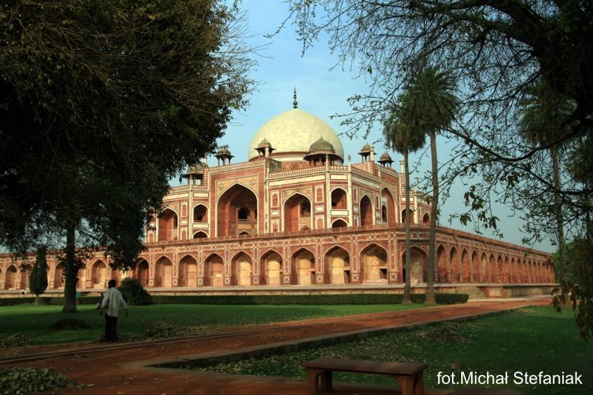 Indie - wycieczki indywidualne zorganizowane