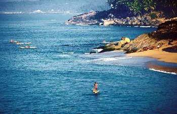 Wycieczka po Kerala - Indie Południowe