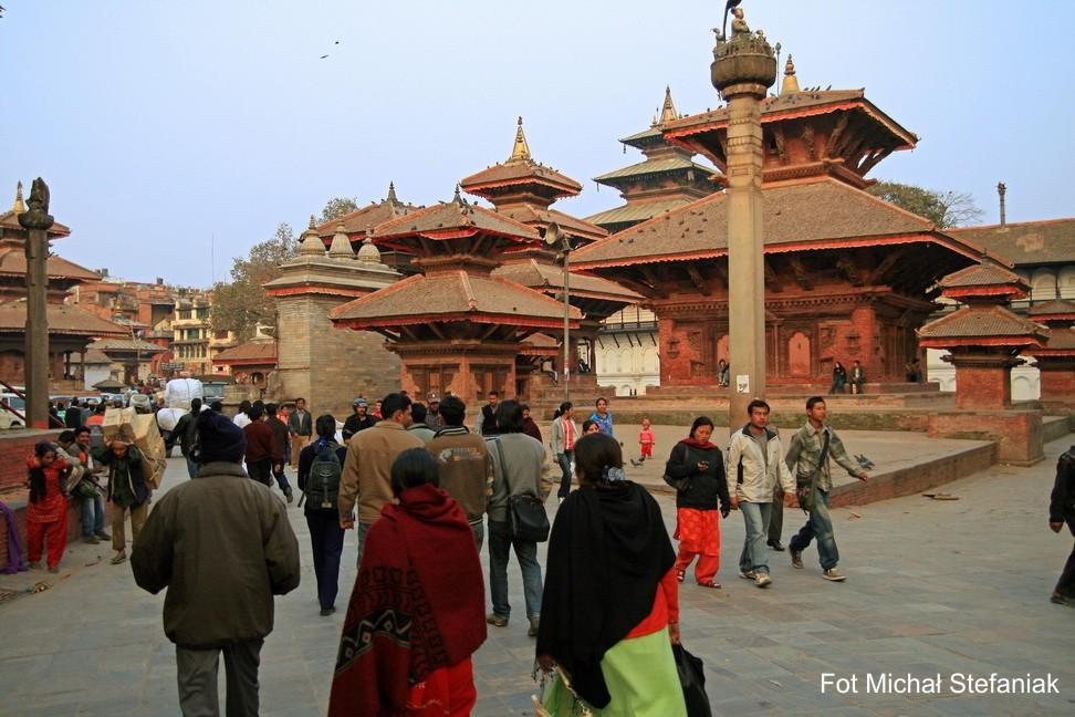 Nepal Wycieczki Glob Net