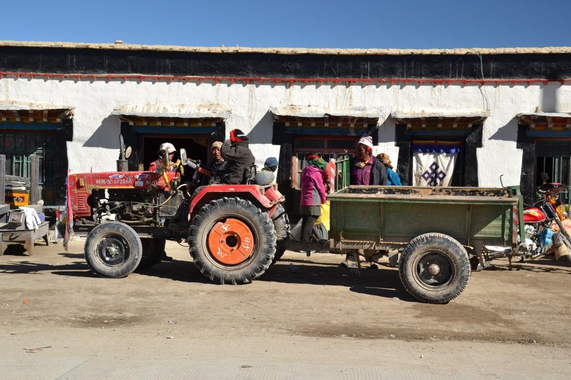 Wyprawa Tybet 2013