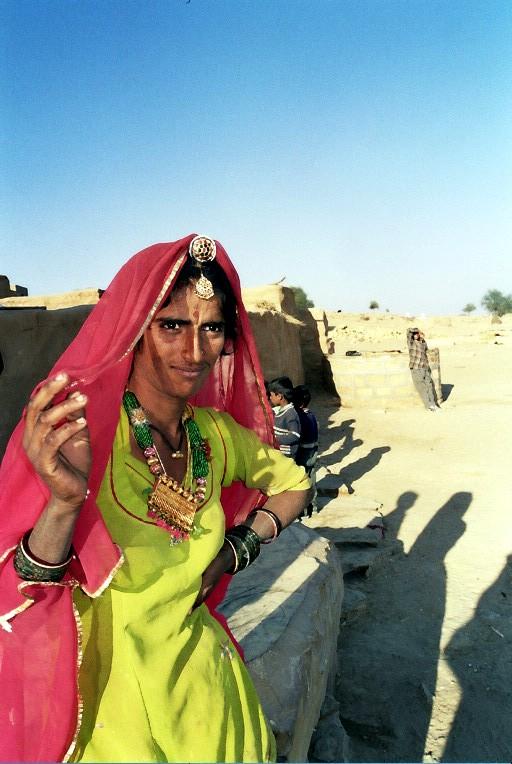 Indie, Radżastan wycieczki indywidualne zorganizowane