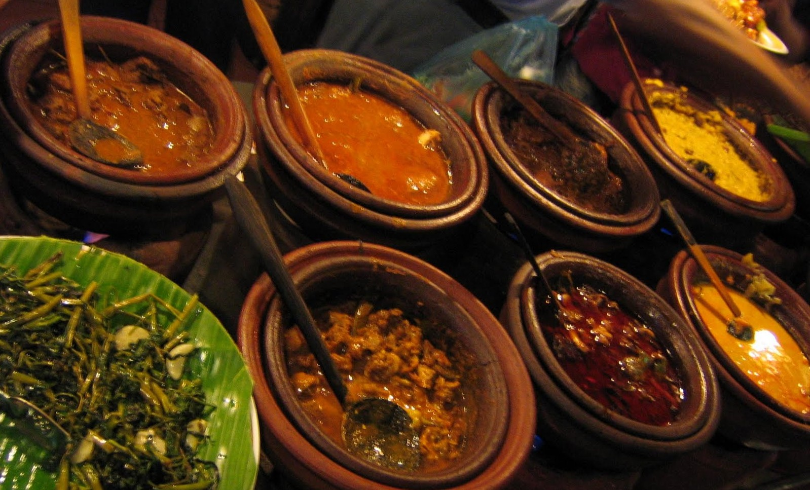 Warsztaty Kulinarne Sri Lanka