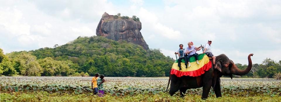 Wycieczka Objazdowa Sri Lanka