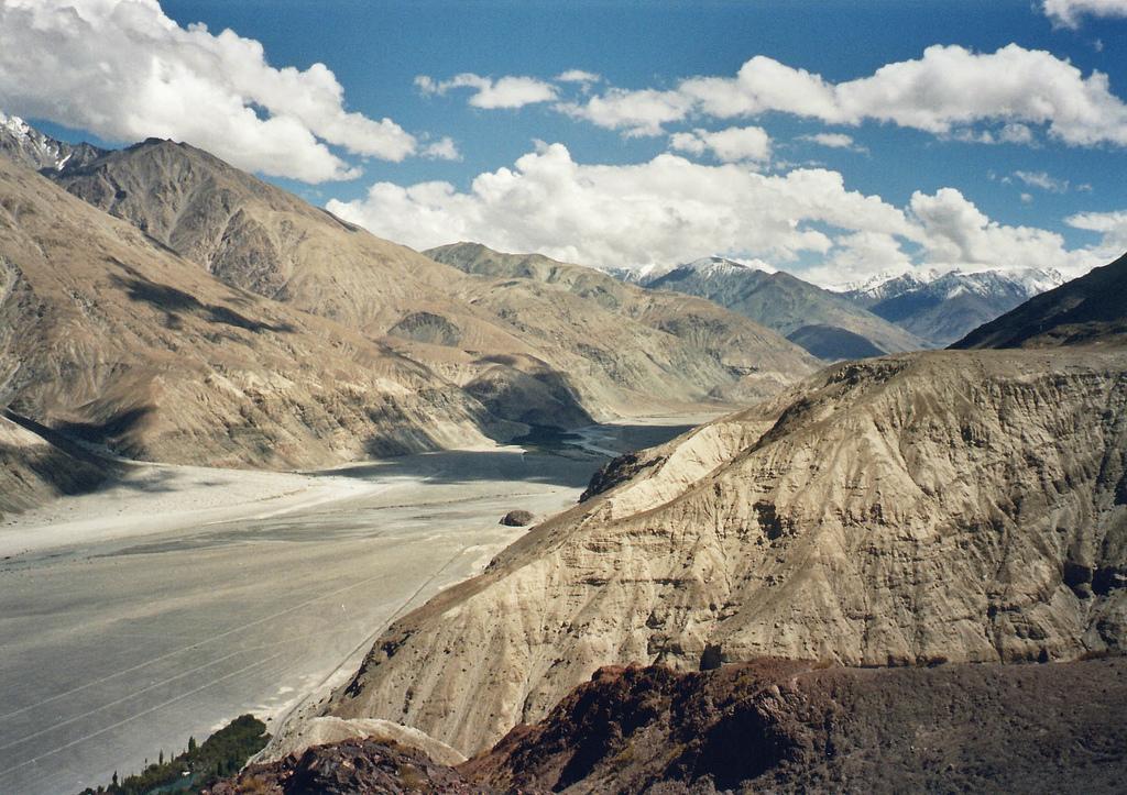 Wyprawy Indie Nepal