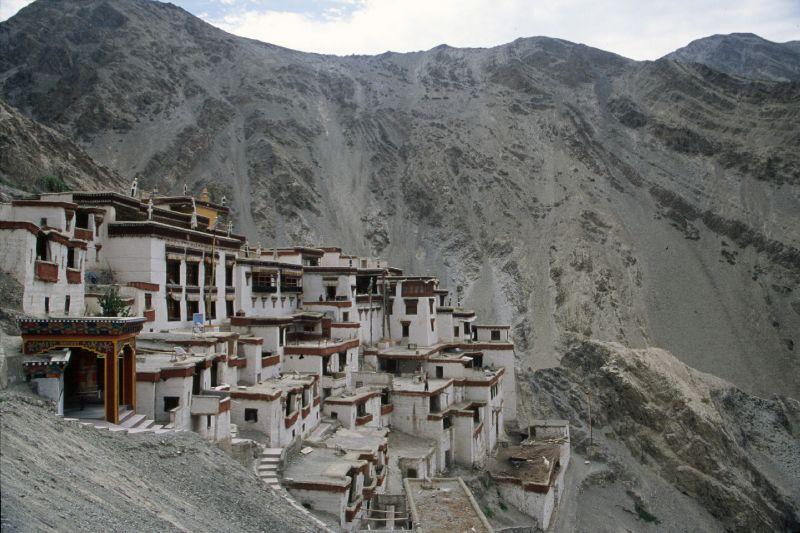 Wyprawa do Ladakh i Kaszmir