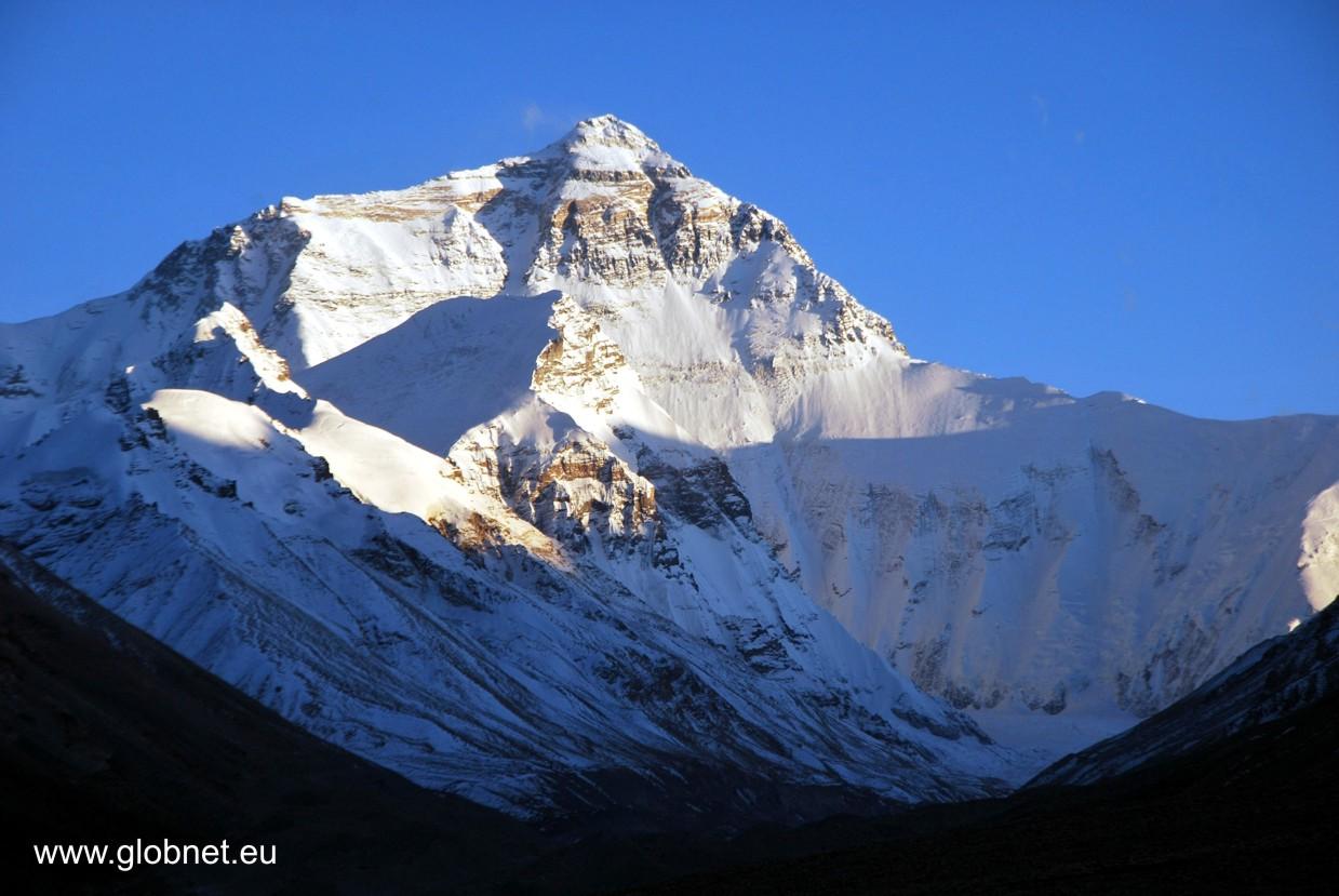 Mt. Everst